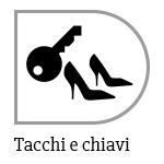 Tacchi & Chiavi
