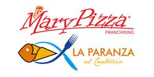 Mary Pizza - La Paranza