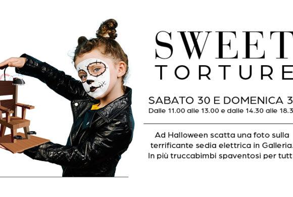 Sweet torture