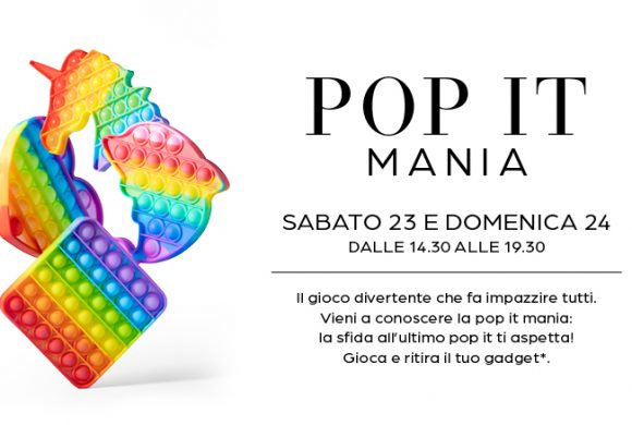 POP IT MANIA